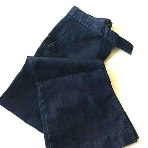 EUC Express Stretchy Flared Jeans